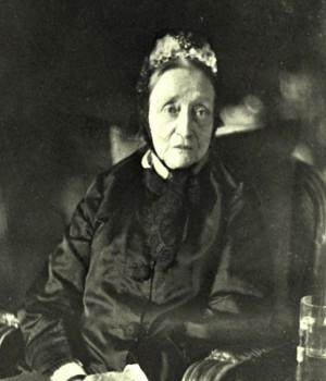 Bertha Marenholtz-Bülow