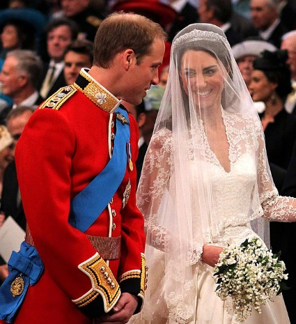 William and Kate, by Beacon Radio