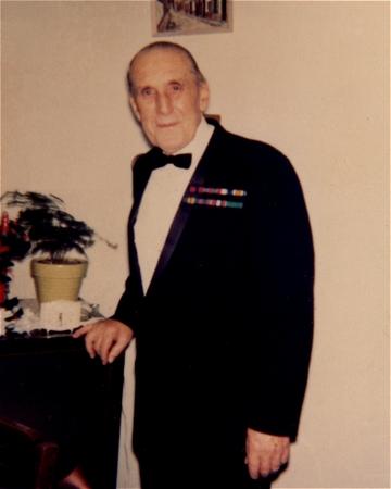 Charles Hedley Atcherley, 1967