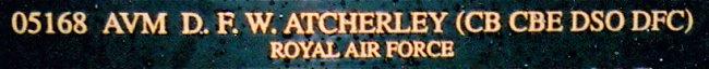 MI - Moascar Cemetery, Egypt - DFW Atcherley