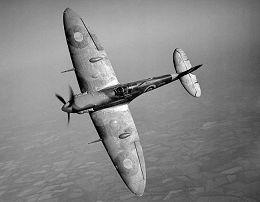Spitfire Vb (2)