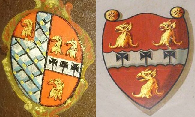 Arms of Lowndes-Atcherley and of Atcherley.jpg