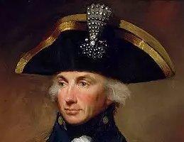 Nelson, Horatio v2