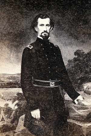 Zollicoffer, Felix Kirk