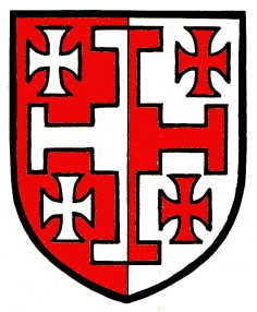 Arms, Diocese of Lichfield