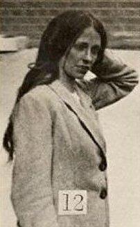 Lilian Lenton